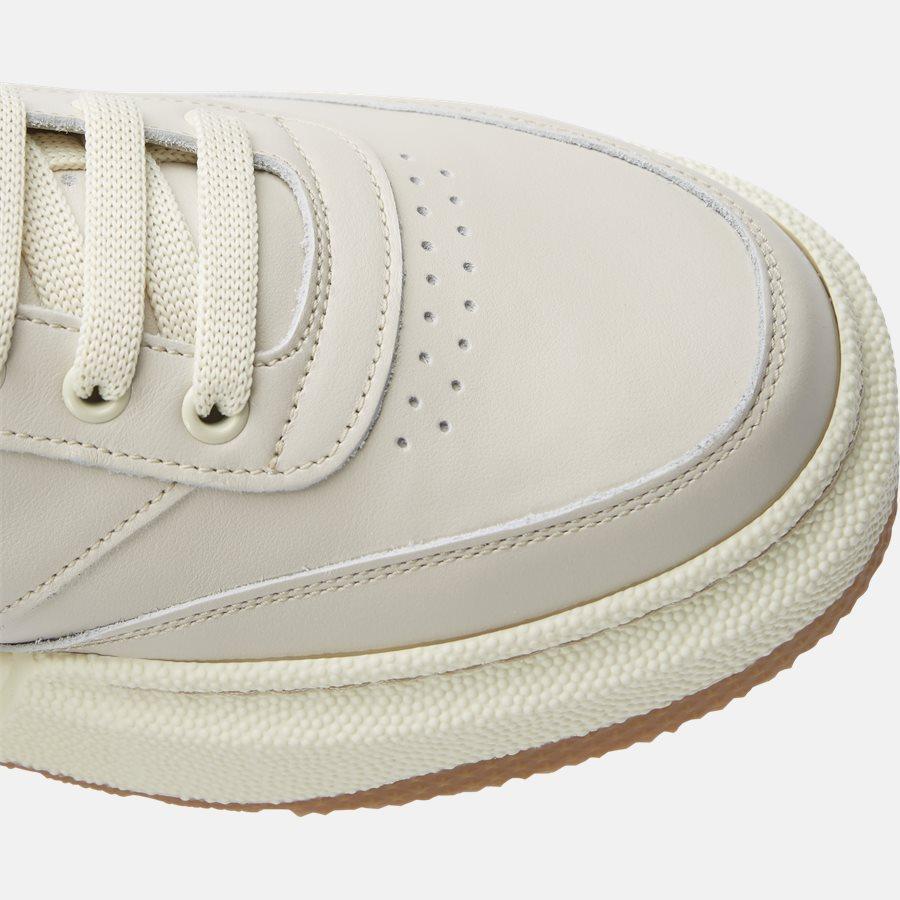 M1SHACK06 HACKNY AP1U - Shoes - OFF WHITE - 4